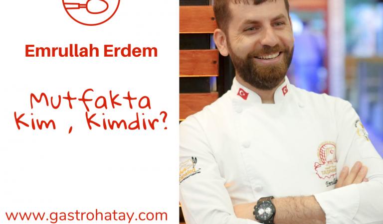 Mutfakta Çalışanların Görevi, Kim Kimdir?