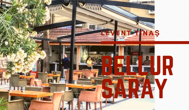 BELLUR SARAY- CADDENİN GÖZBEBEĞİ