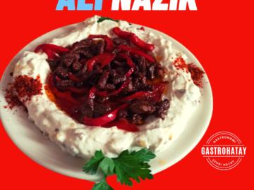 Ali Nazik nasıl yapılır?