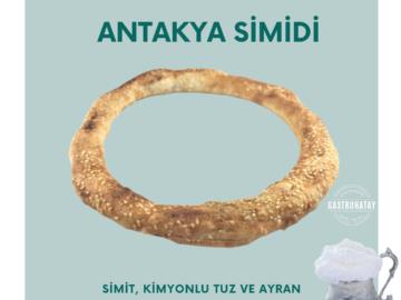 Antakya Simidi